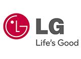 LG solar panels logo