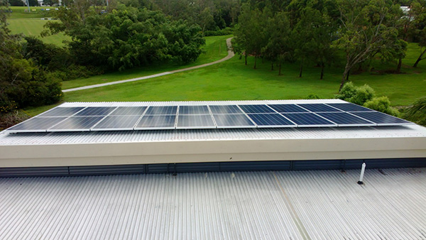 keen2bgreen - solar power