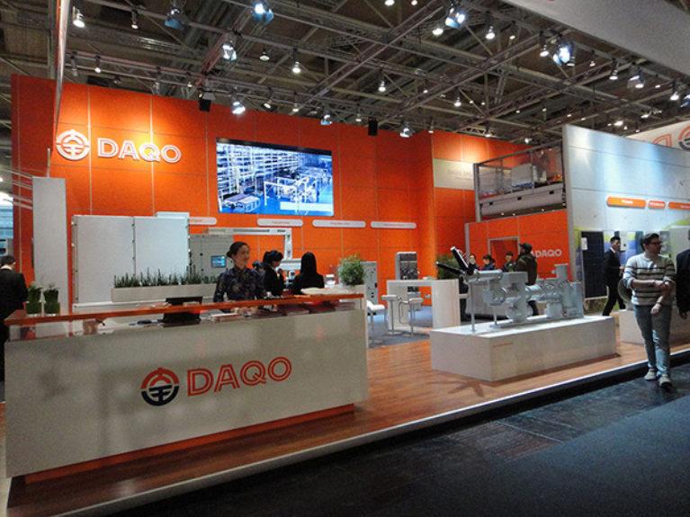 news - daqo