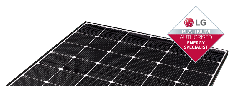 LG Solar Packages