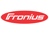 fronius inverter logo