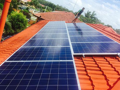 buy canadian solar panels brisbane keen 2b green. Black Bedroom Furniture Sets. Home Design Ideas