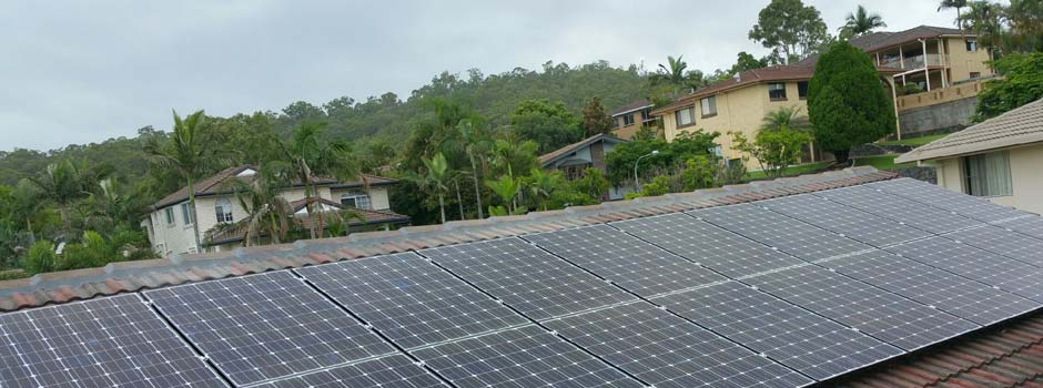 Best Solar Panels Brisbane - Keen 2B Green