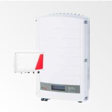 Hybrid-inverters---Solar-Edge
