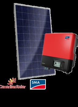 Canadian-Solar-Solar-Panel-SMA-Keen-2B-Green