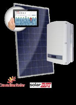 Canadian-Solar-Solar-Panel-SolarEdge--Keen-2B-Green
