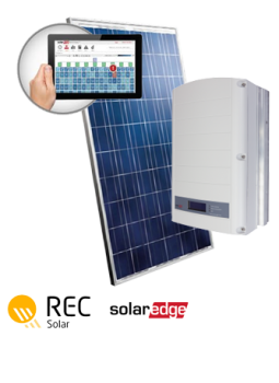 REC-Peak-Energy-Solar-Panel-SolarEdge-Keen-2B-Green