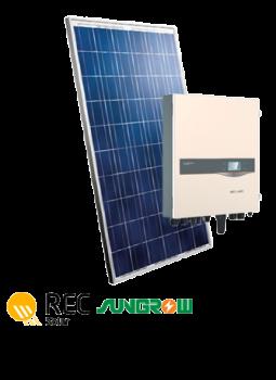 REC-Peak-Energy-Solar-Panel-Sungrow-Keen-2B-Green