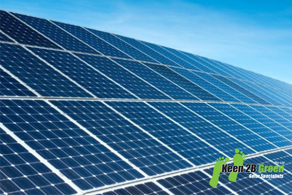The Growth of Solar Power in Brisbane and the Rest of Australia - Keen 2B Green