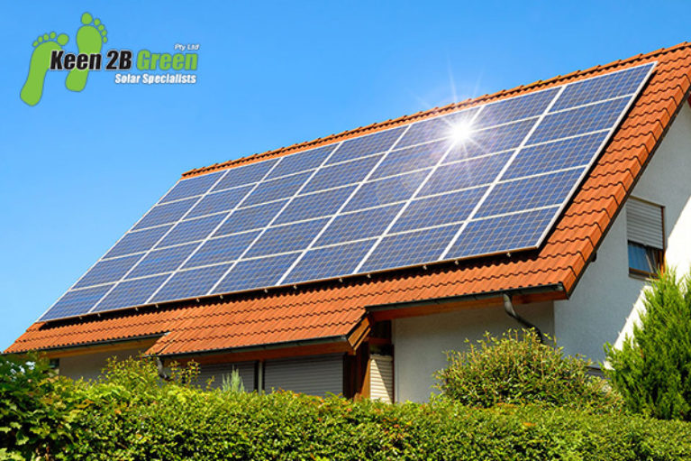 Getting Solar Panels in Brisbane What You Need to Know - Keen 2B Green