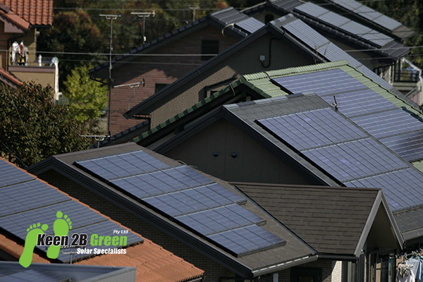 How to save energy at home using solar in Brisbane - Keen2BGreen