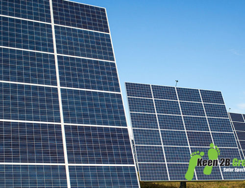 Keen 2B Green: Giving you the best possible solar system in Brisbane