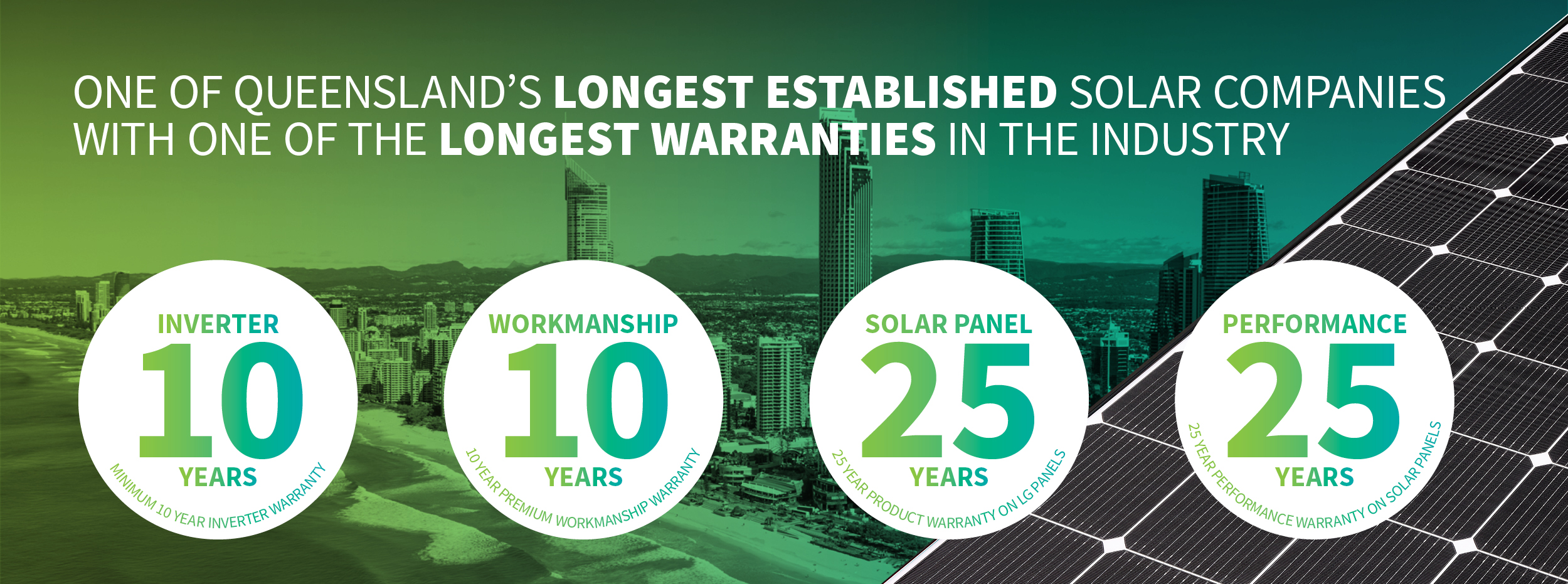 Solar Gold Coast | Solar Brisbane | Solar Panels