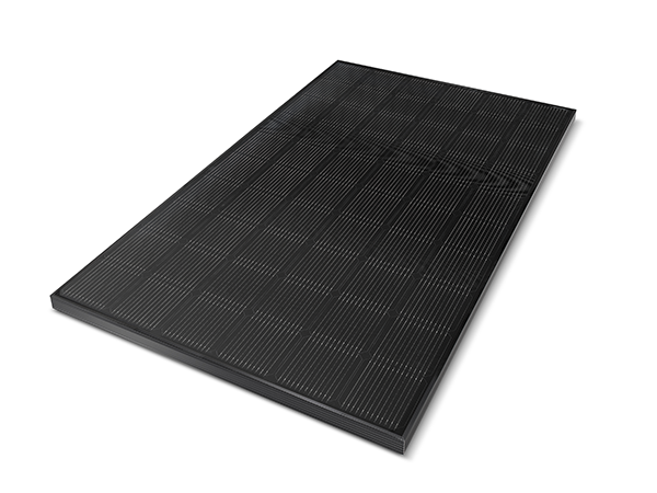 LG NeON 2 Black_Angle 3