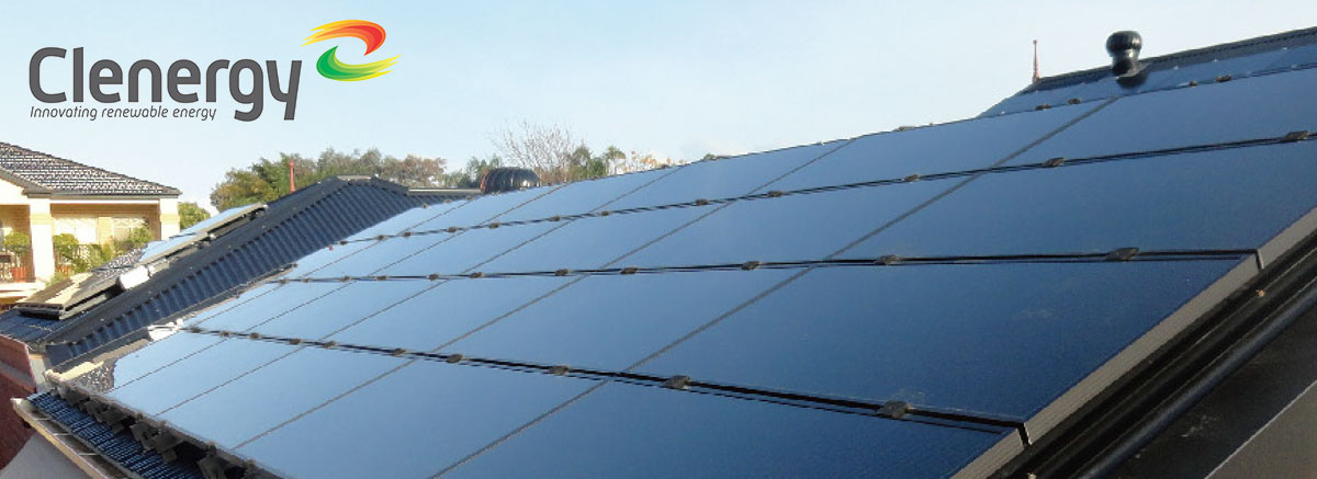 Clenergy Solar Components