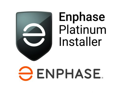 Keen 2B Green Awarded Top Partner Status with Enphase Energy