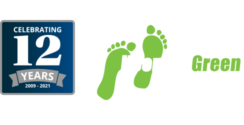 Keen 2B Green Logo