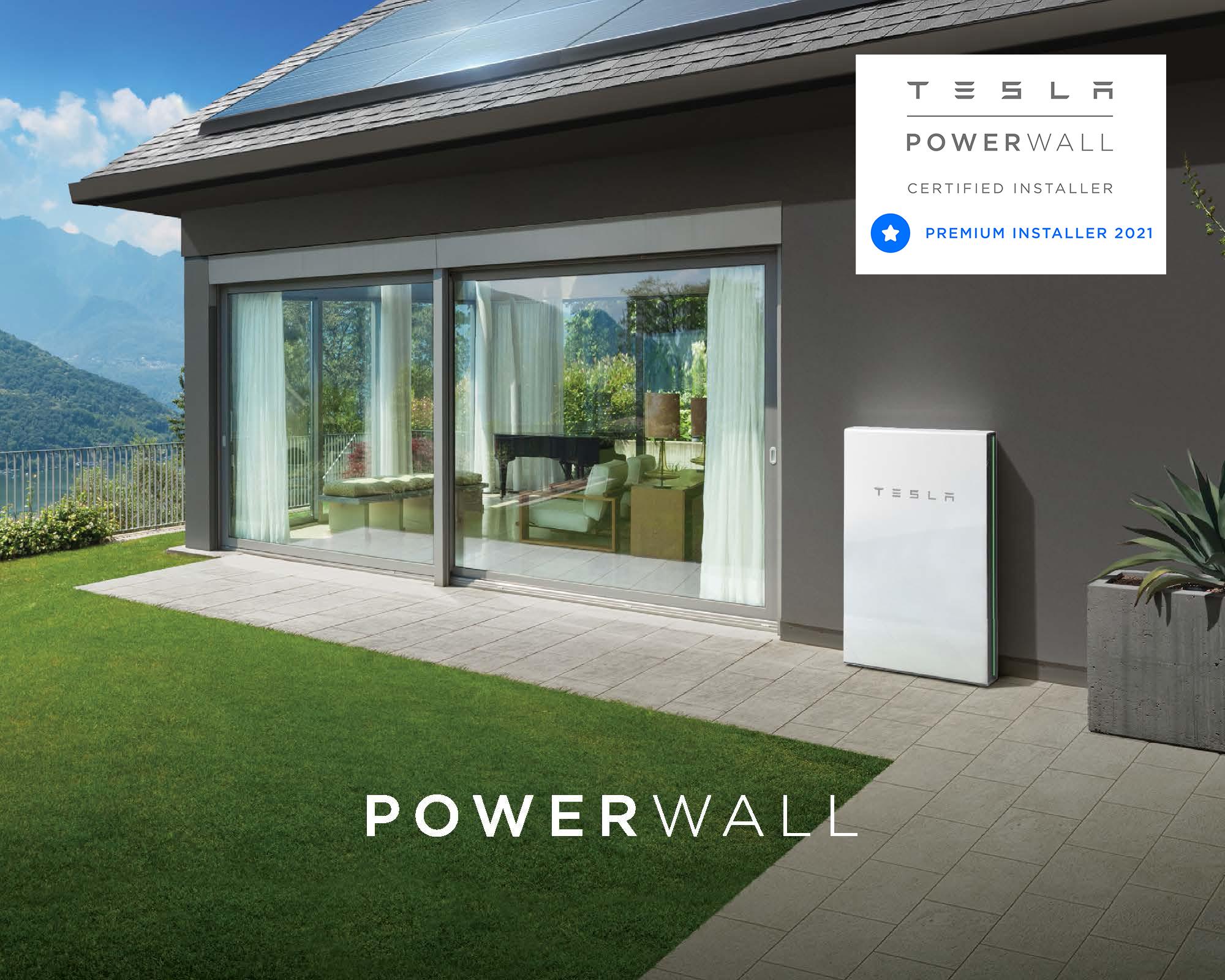 Keen 2B Green Tesla Premium Installer